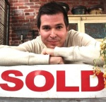Wagner with sold sign