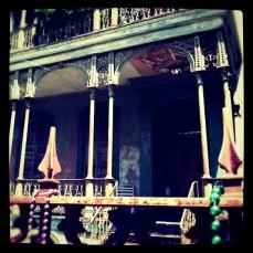 Old House on Carondelet