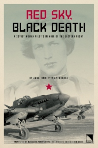 Red Sky, Black Death cover art