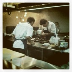 The Catbird Seat—World-class creative cuisine. *Here!?!*
