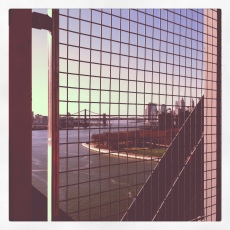 East River view