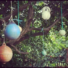 Bubba's buoy trees