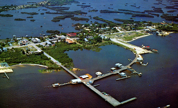 Journeys cedar key fl by small plane the greenery for Cedar key fishing