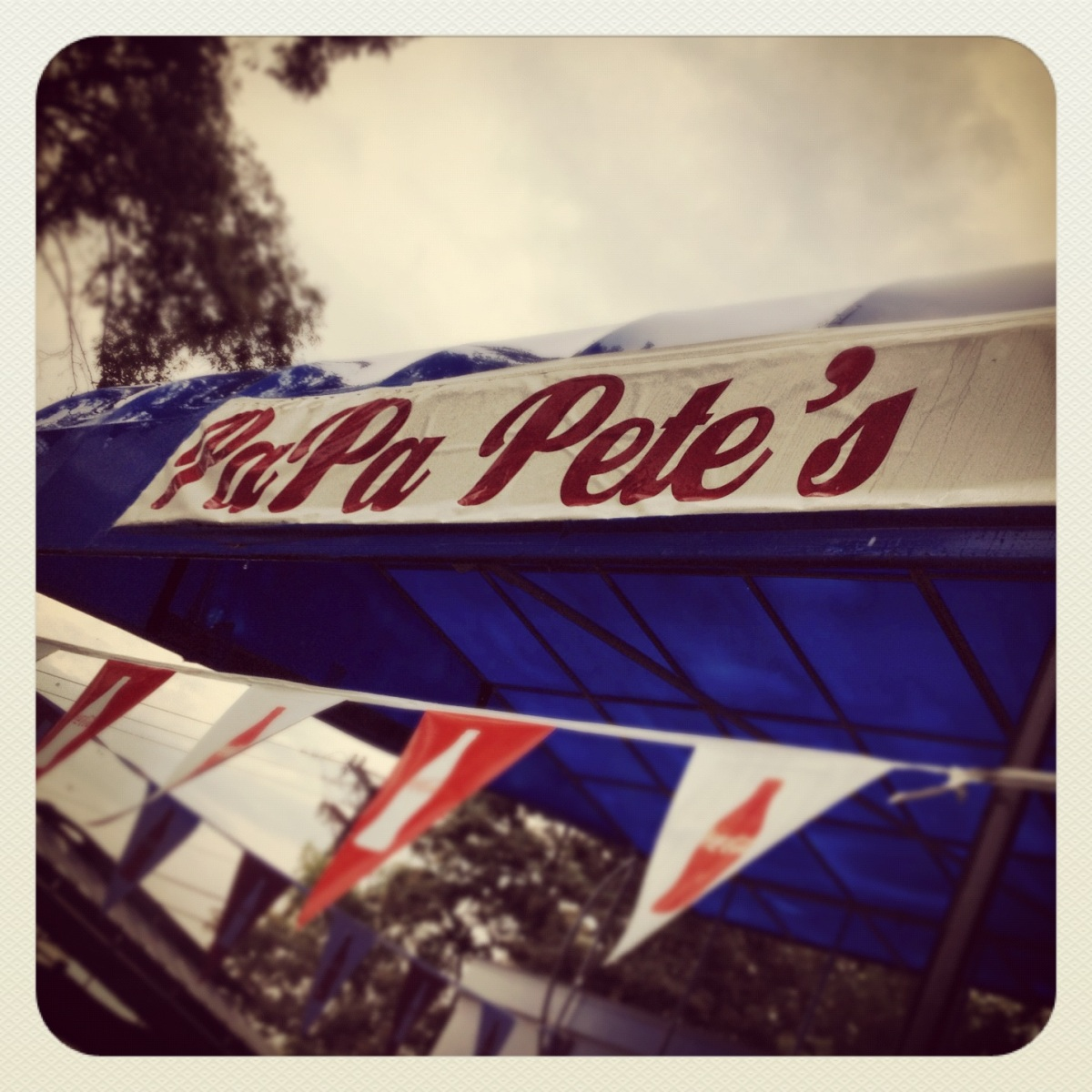 PaPa Petes