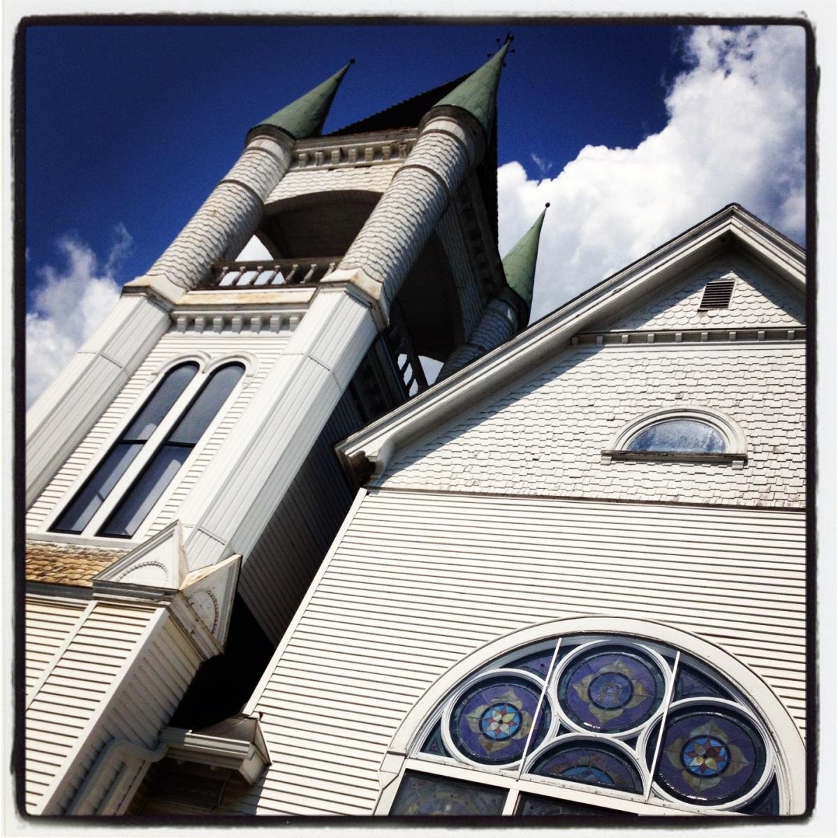 VT church