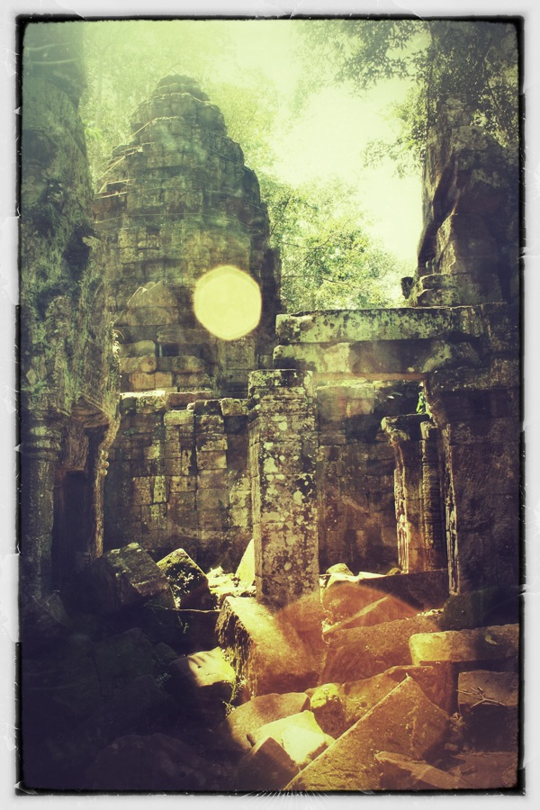 TaProhm sunflare