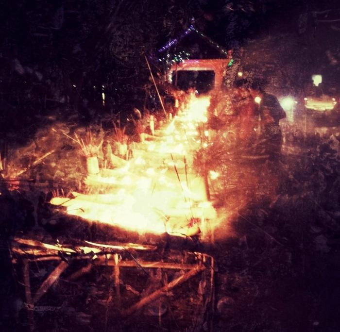 Stung Treng river fest
