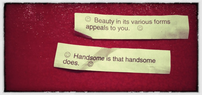 Beauty fortunes