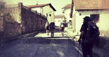 Navarrese village