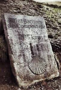 St Jacque de Complstelle