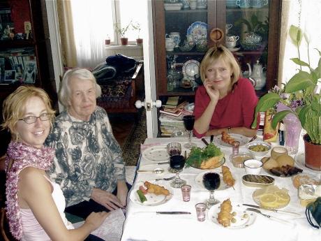 Kim, Anna, Rita