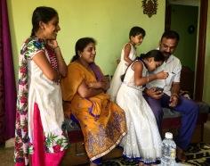 Karnataka family