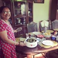 Mysore host