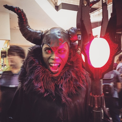 dude-with-horns