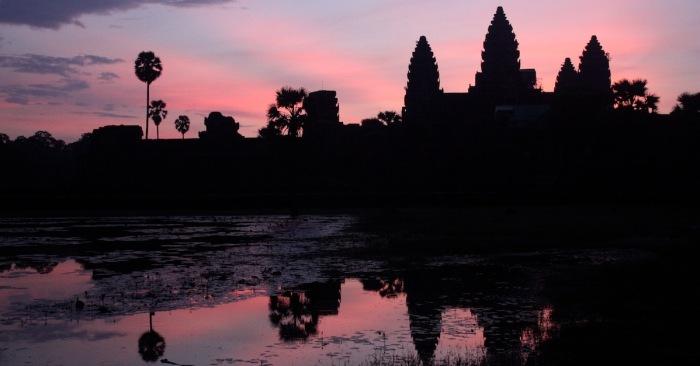 AngkorWat Sunup_2