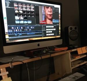 video edit sta